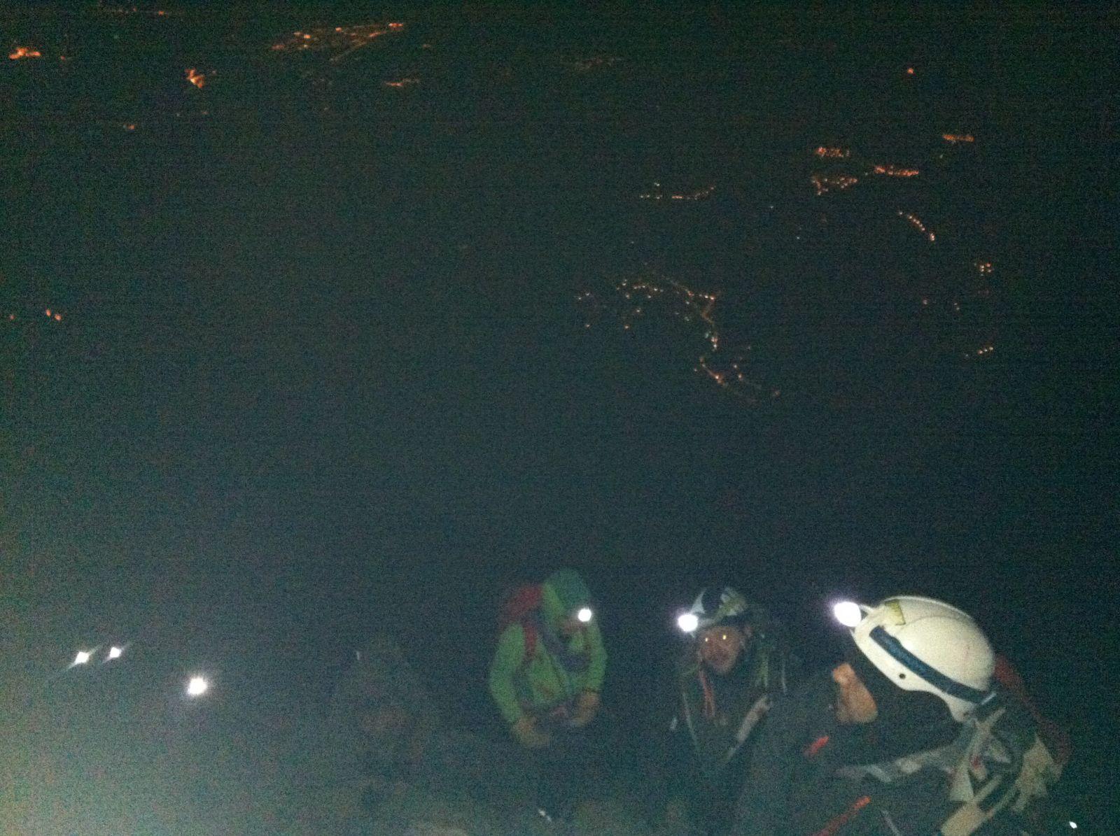 24 au 26 juin: un p'tit Mont Blanc de remise en jambe